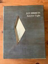 """Jan Dibbets : Interior Light by Fuchs, Rubi """