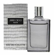 Jimmy Choo Men 4.5ml Eau De Toilette Brand New mini Travel pack