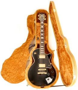 Douglas EGC-450 LP Tweed/Gold Case fit Gibson Epiphone Les Paul LP or DC
