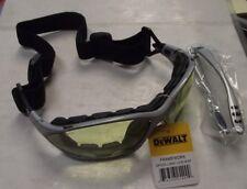 DEWALT DPG95-LIRAF FrameWork Safety Glasses With Low IR Anti-Fog Lens