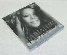 Mariah Carey The Ballads Taiwan Limited CD w/BOX