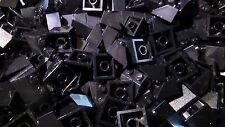 LEGO - 3039 Castello Nero Tegola pendii mattoni 2x2 - 50 PEZZI