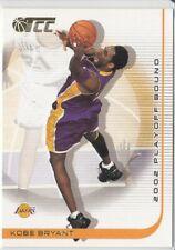 2001-02 Topps TCC Kobe Bryant