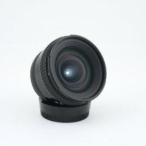 Nikon AF NIKKOR 20mm f/2.8 D  Lens