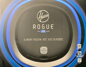 Hoover Rogue 970 Wi-Fi Connected Robotic Vacuum Cleaner BH70970