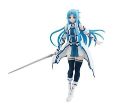 Sword Art Online SAO Asuna Undine Character Prize Figure Statue Collection Anime