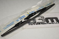 Chevrolet Tahoe GMC Yukon  LH or RH Windshield Wiper Blade new OEM 93441742