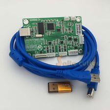 LIHUIYU M Main Board K40 3020 Mini Co2 Laser Control System +Dongle B Data Cable