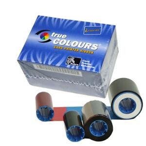 800015-448 Color Ribbon YMCKOK 170 Prints for Zebra P420i P430i P520i Printer A