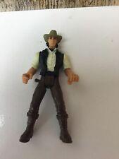 Chap Mei Wild West Cowboy Figure