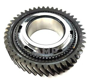 2005-17 Jeep NSG370 6 speed transmission HEAVY DUTY 1st gear ( 45 tooth )