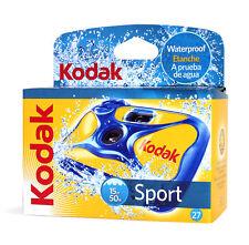 Fotocamera monouso / usa e getta Kodak Sport Waterproof 27 EXP