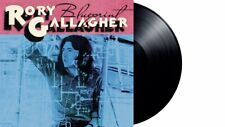 RORY GALLAGHER - BLUEPRINT (REMASTERED 2011)   VINYL LP NEW!
