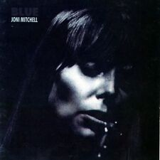 Joni Mitchell - Blue LP - NEW - SEALED - HQ 180g issue w/ gatefold