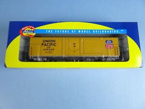 ATHEARN RTR UNION PACIFIC 50' PD YOUNGSTOWN 91271 NEW L1