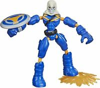 AVENGERS - BEND AND FLEX TASKMASTER KIDS TOY
