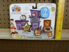 TSUM TSUM Woody's Round Up 7 piece set Series 7 New in package