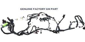 GM Wire Harness Engine 84409062 Fits Escalade Suburban Tahoe Yukon