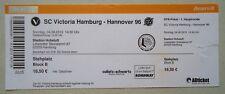 TICKET DFB Pokal 2013/14 SC Victoria Hamburg - Hannover 96