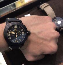 Luxury Titanium WristWatch AWI