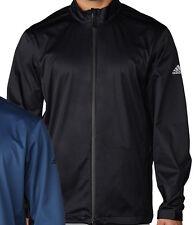 Adidas Climastorm Softshell Jacket (M) Black AE9279