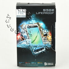 LifeProof FRE Water Dust Proof Hard Case Cover For Samsung Galaxy S7 (White) NEW