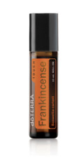 (1) ~  Doterra ~ Frankincense Touch Essential Oil 10 ml New Sealed expires 2024