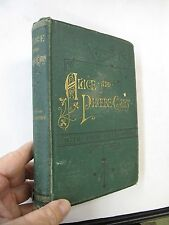 Alice & Phoebe Cary Poets Poetry 1873 Portrait Engravings Memorial Bio Poems