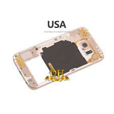 Housing Middle Frame Chassis For Samsung Galaxy S6 G920 G920F G920A G920R G920T