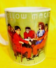 More details for yellow magic orchestra solid state survivor 1979-album cover on a mug.