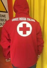 Soft SHELL CROCE ROSSA ITALIANA 100% IMPERMEABILE