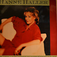 "Hanne Haller - Potatoes With Fried Egg 12 "" LP (T 455)"