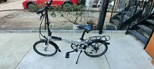 Dahon Mariner D7 Folding bike (link to video tour of bike in description)