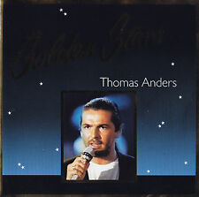 THOMAS ANDERS - CD - GOLDEN STARS