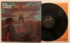 Sun Ra - The Nubians Of Plutonia - 1974 US Press ABC (NM) Ultrasonic Clean