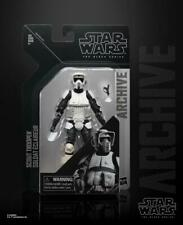 """Star Wars Black Series Archive Collection Scout Trooper 6"""" (B)"""