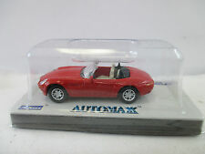 Automax/joycity 1:72 bmw z8 véase foto ws7729