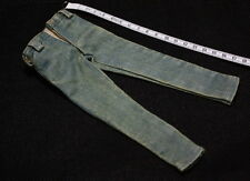 "1/6 Scale Men's jeans Pants Fit For 12"" Male Figure M33 Body Model"