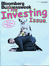 Bloomberg Businessweek The Special Double Issue Investing March 23-April 5, 2015