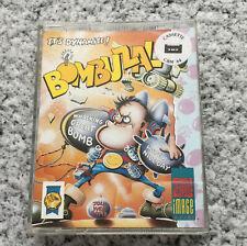 Bombuzal C 64