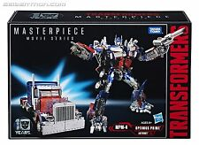 HASBRO MASTERPIECE MOVIE SERIES - MPM-4 OPTIMUS PRIME - Pre Order