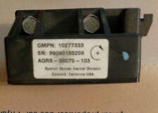 C5 Corvette USED OEM Anti-lock Brakes-Yaw Rate Sensor #10277333