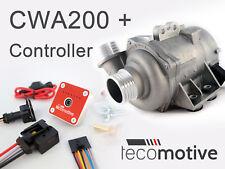 Tecomotive tinyCWA Steuerung + elektrische Wasserpumpe BMW Pierburg CWA200 Kit