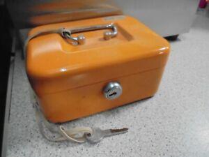 BRABANTIA CASH BOX TILL PORTABLE MONEY BOX