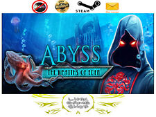 Abyss: The Wraiths of Eden PC & Mac Digital STEAM KEY - Region Free