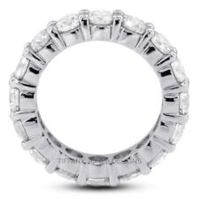 3ct I VS2 Rund Schliff Erde Abgebaut Zertifiziert Diamanten 950 Pl. Klassisch