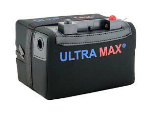 36 hole Lithium Golf Battery Pack ideal for PowaKaddy, Hill Billy and Motocaddy