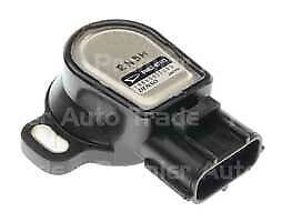 PAT Throttle Position Switch TPS-109 fits Daihatsu Charade 1.3 i 16V (G200), ...