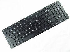 New for Toshiba Satellite L50-B,L50D-B series laptop Keyboard black no frame