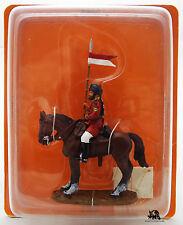 Figurine Collection Del Prado Histoire Cavalerie Lancier du Bengale 1888 Figure